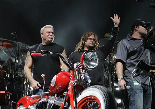 OCC . ORANGE COUNTY CHOPPERS